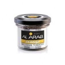 Кальянный табак  Al Arab  Orange