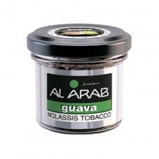 Кальянный табак  Al Arab  Guava