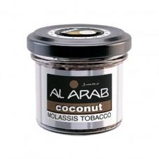 Кальянный табак  Al Arab  Coconut