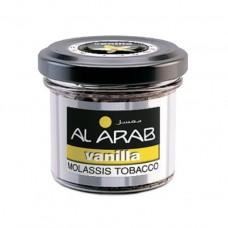 Кальянный табак  Al Arab Vanilla