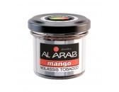 Кальянный табак  Al Arab  Mango