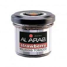 Кальянный табак  Al Arab  Strawberry