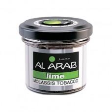 Кальянный табак  Al Arab Lime
