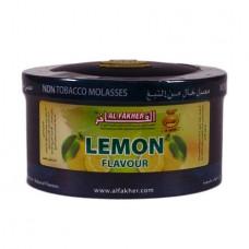 Безтабачная смесь Al Fakher  Lemon