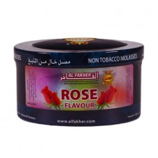 Безтабачная смесь Al Fakher   Rose