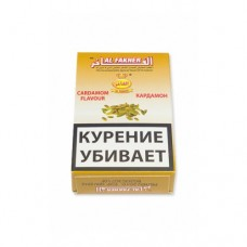 Кальянный табак Al Fakher Cardamom