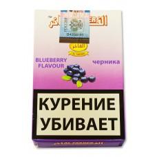 Кальянный табак Al Fakher Blueberry