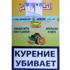 Кальянный табак Al Fakher Orange with Mint
