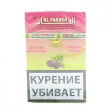 Кальянный табак Al Fakher Grape with Berry