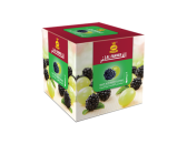 Кальянный табак Al Fakher  Grape with Berry 1000 гр