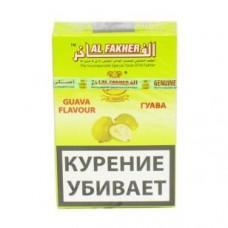 Кальянный табак Al Fakher  Guava