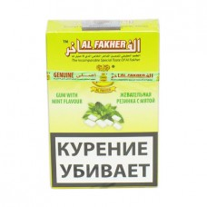 Кальянный табак Al Fakher Gum with Mint