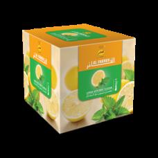 Кальянный табак Al Fakher   Lemon with Mint 1000g