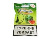 Кальянный табак Al Ganga - Арбуз - еврослот 15 гр.
