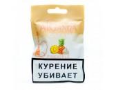 Кальянный табак Al Ganga Cream Ананас - еврослот 15 гр.