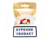 Кальянный табак Al Ganga Cream Красное яблоко - еврослот 15 гр.