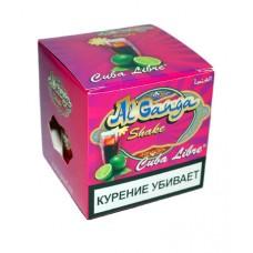 Кальянный табак Al Ganga Shake Cuba Libre
