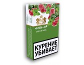 Кальянный табак Al Mawardi Арбуз и Мята