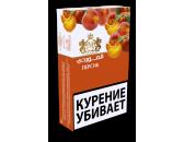 Кальянный табак Al Mawardi   Персик