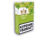 Кальянный табак Al Mawardi  Виноград и Мята
