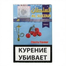 "Кальянный табак Al Sultan ""Вишня"" 50гр."