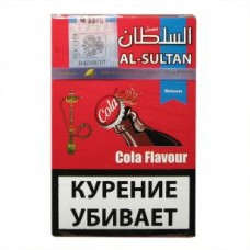 "Кальянный табак Al Sultan ""Кола"" 50гр."