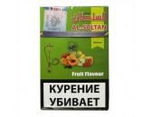 "Кальянный табак Al Sultan "" Мультифрукт""50гр."