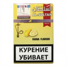 "Кальянный табак Al Sultan "" Гуава"" 50гр."