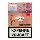 """Кальянный табак Al Sultan """"Жевательная резинка"""" 50гр."""