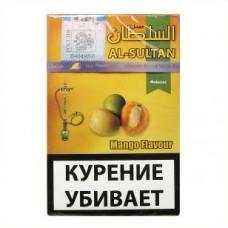 """Кальянный табак Al Sultan """"Манго"""" 50гр."""