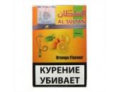 "Кальянный табак Al Sultan "" Апельсин"" 50гр."
