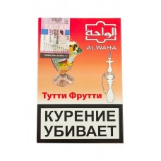 Кальянный табак Al Waha Микс  Тутти Фрутти 50 гр.