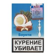 Кальянный табак Al Waha Баунти 50 гр.