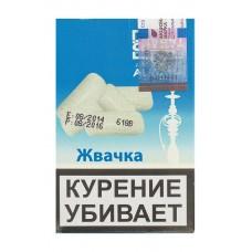 Кальянный табак Al Waha Мятная  Жвачка 50 гр.