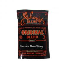 Кальянный табак Alchemist Original Formula Bourbon Barrel Berry 100 гр.
