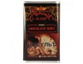 Кальянный табак Alchemist Stout Line  Chocolate Mint 100 гр.