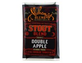Кальянный табак Alchemist Stout Line  Double Apple 100 гр.
