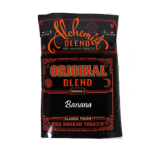 Кальянный табак Alchemist Original Formula Banana 100 гр.