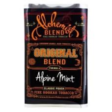 Кальянный табак Alchemist Original Formula - Alpine Mint  100 гр.