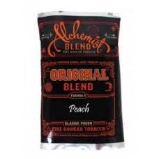 Кальянный табак Alchemist Original Formula - Peach 100 гр.