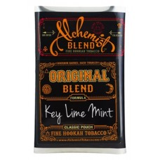 Кальянный табак Alchemist Original Formula - Key Lime Mint  100 гр.