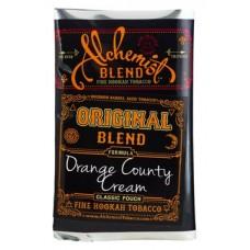 Кальянный табак Alchemist Original Formula  - Orange County Cream 100 гр.
