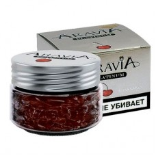 Кальянный табак Aravia Platinum Cherry