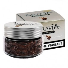 Кальянный табак Aravia Platinum Coffee