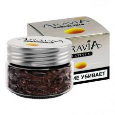 Кальянный табак Aravia Platinum Melon
