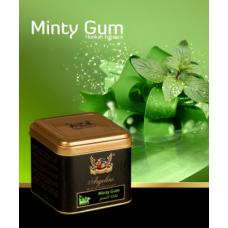 Кальянный табак Argelini Minty Gum   100гр.