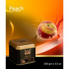 Кальянный табак Argelini Peach  100гр.