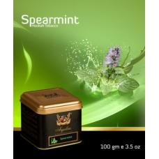 Кальянный табак Argelini Spearmint 100гр.