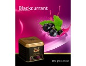 Кальянный табак Argelini Passion Blackcurrant  100гр.