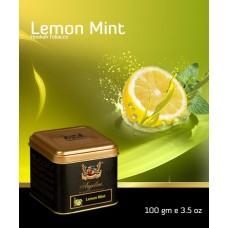 Кальянный табак Argelini Lemon Mint 100гр.